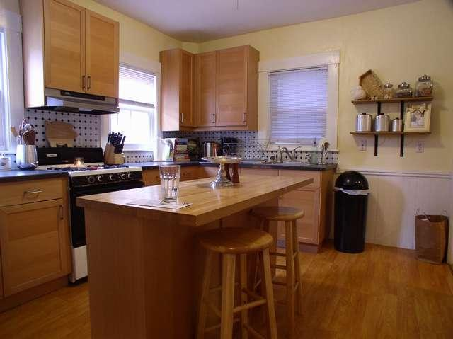 Spacious One Bedroom neat Harvard and MIT, alquiler de vacaciones en Boston