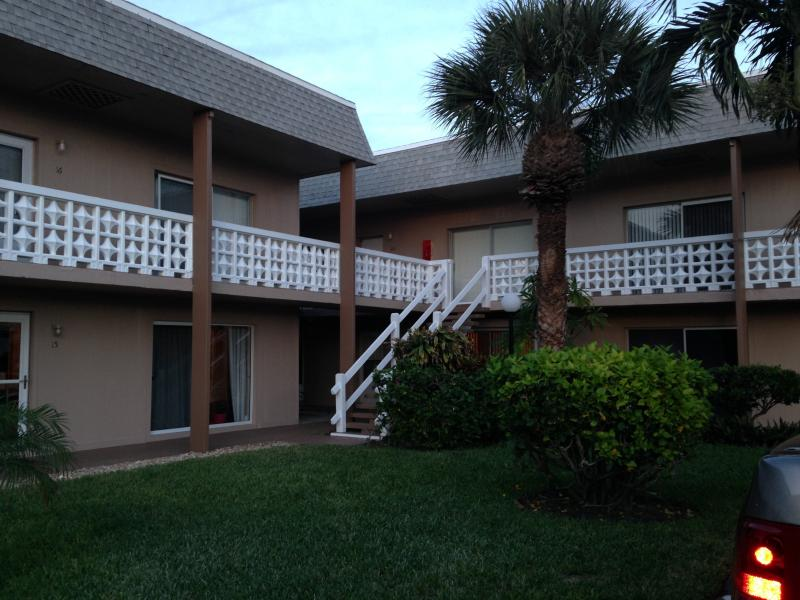 cocoa beach condo the diplomat has balcony and washer updated rh tripadvisor com