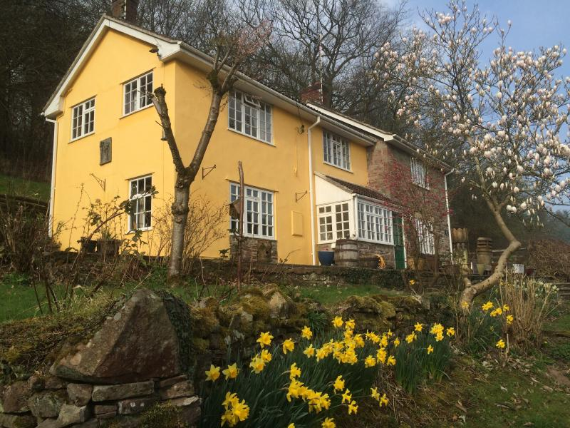 The Cottage, casa vacanza a Forest of Dean