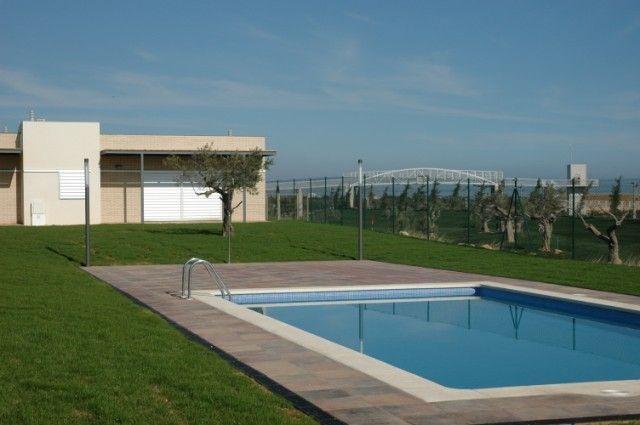 Piscine - Maison a L'Ampolla (Costa Dorada - Tarragona) - Naturcasas