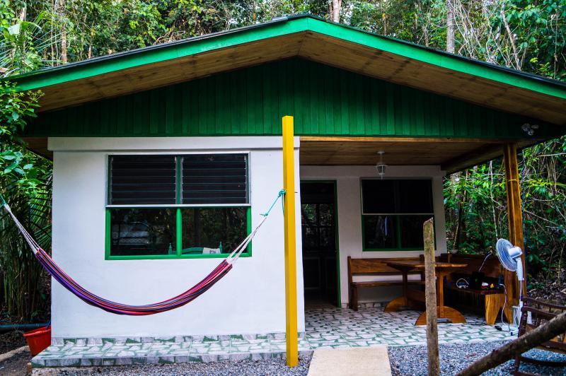 Jolly's Jungle Villa, alquiler vacacional en Sabanas