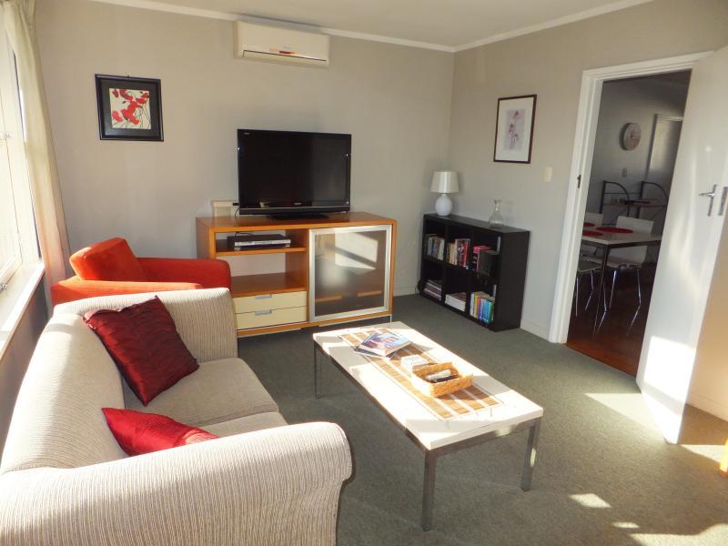 Lounge - Charleston-Appartement C
