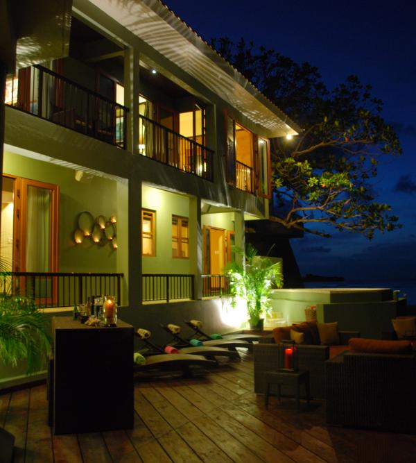 Sea Star Villa Port Antonio Blue Lagoon Jamaica UPDATED