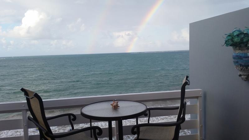 penthouse rainbow