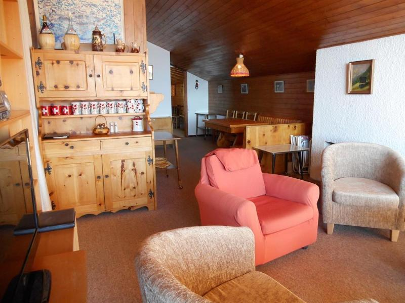 Apartment 410, AV15, Anzère, Valais, Switzerland, vacation rental in Grimisuat