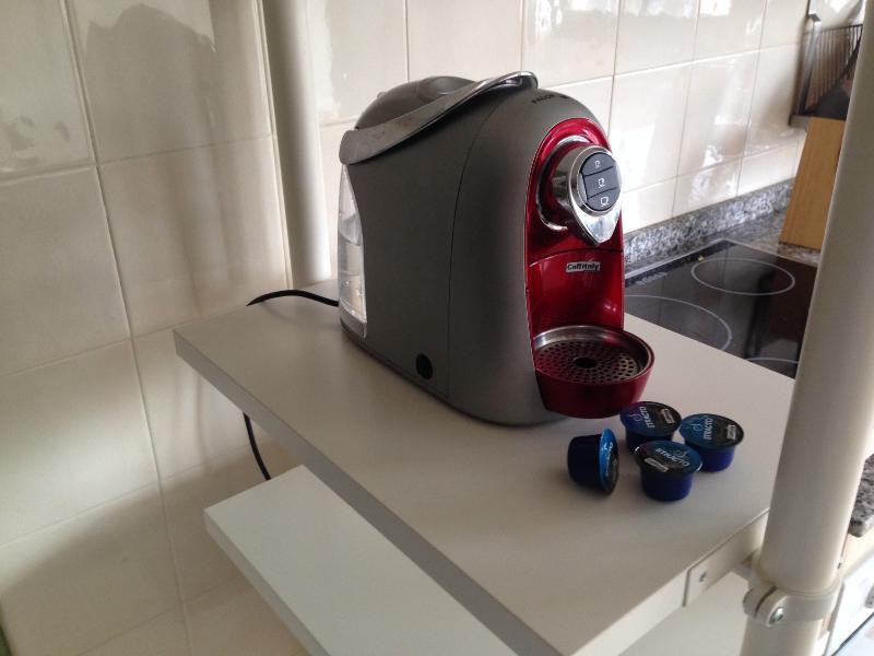 Tè / macchina per il caffè / Macchina da caffe