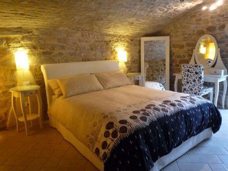 BED AND BREAKFAST ALLA QUERCIA IL RISTORO, vacation rental in Badia Tedalda