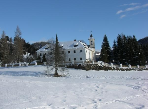Schloss Berg Klösterle XL - entire property, vacation rental in Gnesau