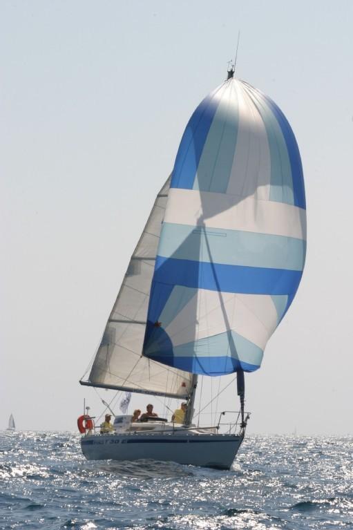 Para los marineros confirmados, el dueño de la casa puede llevar a cabo para ver la costa desde el mar!