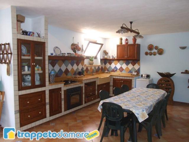Casa Vacanze Andrea, alquiler de vacaciones en Trappeto