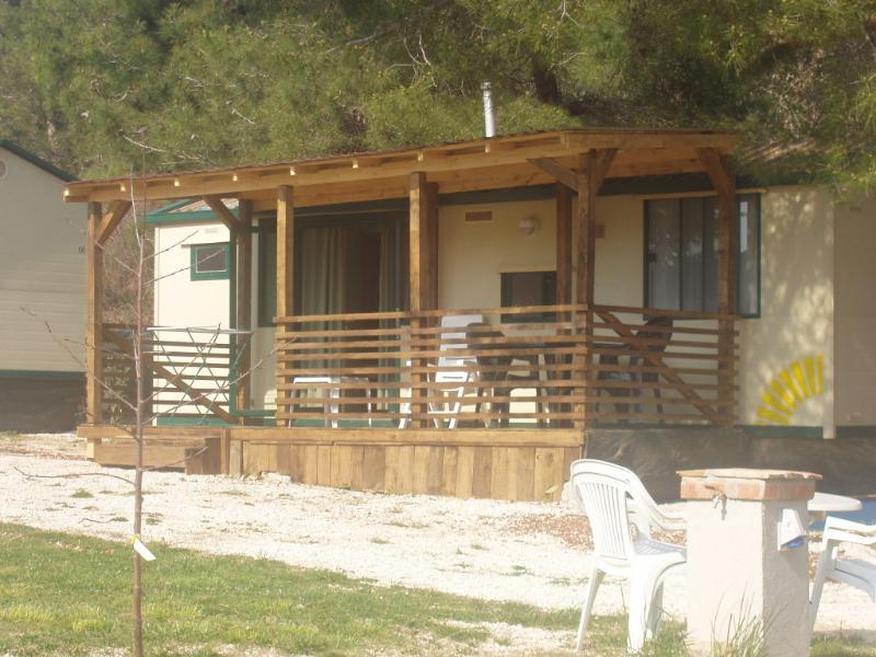 Camping Din, alquiler de vacaciones en Novigrad