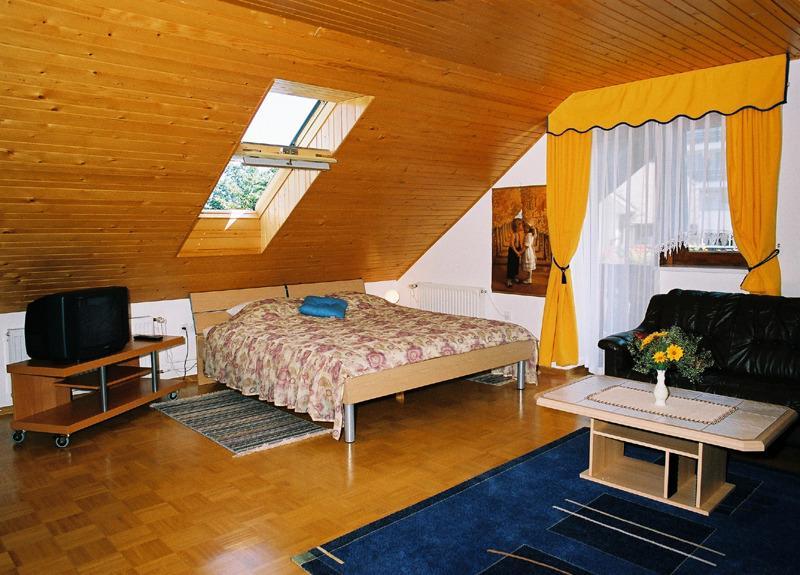 Roomy & comfortable apartment