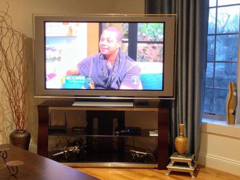 Sony TV 52 inch HD TV