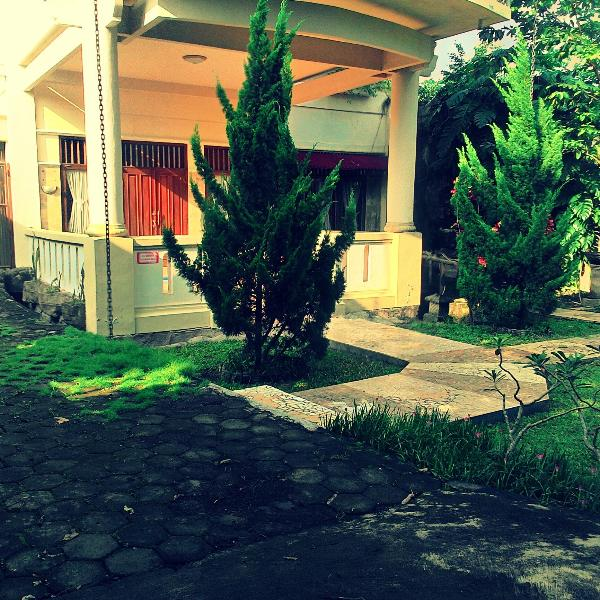Griya Anugerah Homestay Jogja, holiday rental in Pakem