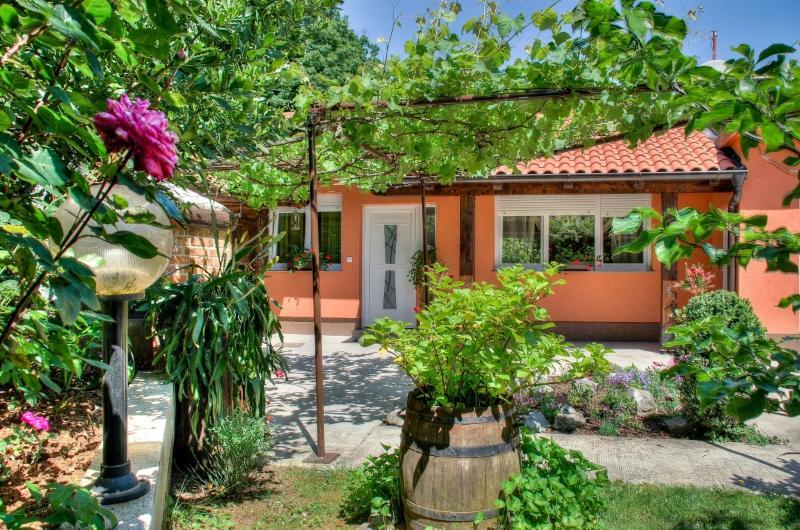 Garden House Matulji, vacation rental in Matulji