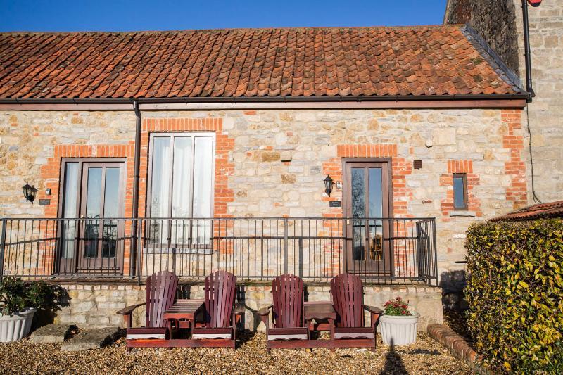 Gertie's House, location de vacances à Glastonbury