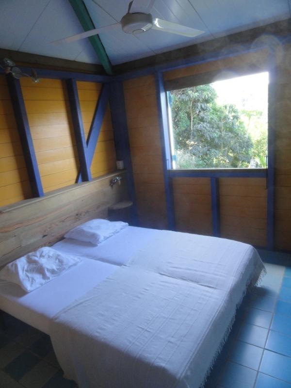 Chambre couchage 160 ti-kaz