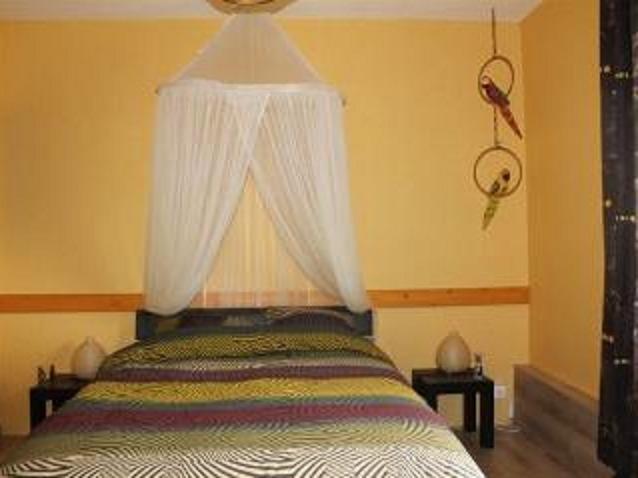 Au fil des saisons sur la Wiels: Savanne en Ete, vacation rental in Bigonville