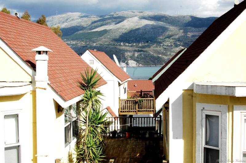 Ermolaos Hillside Villa #12, location de vacances à Atheras