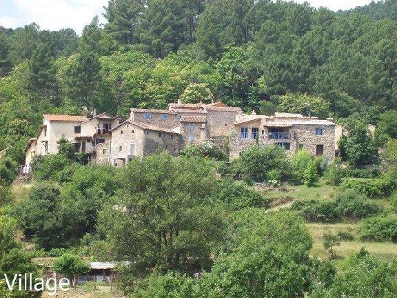 la terrisse, holiday rental in Les Salles-du-Gardon