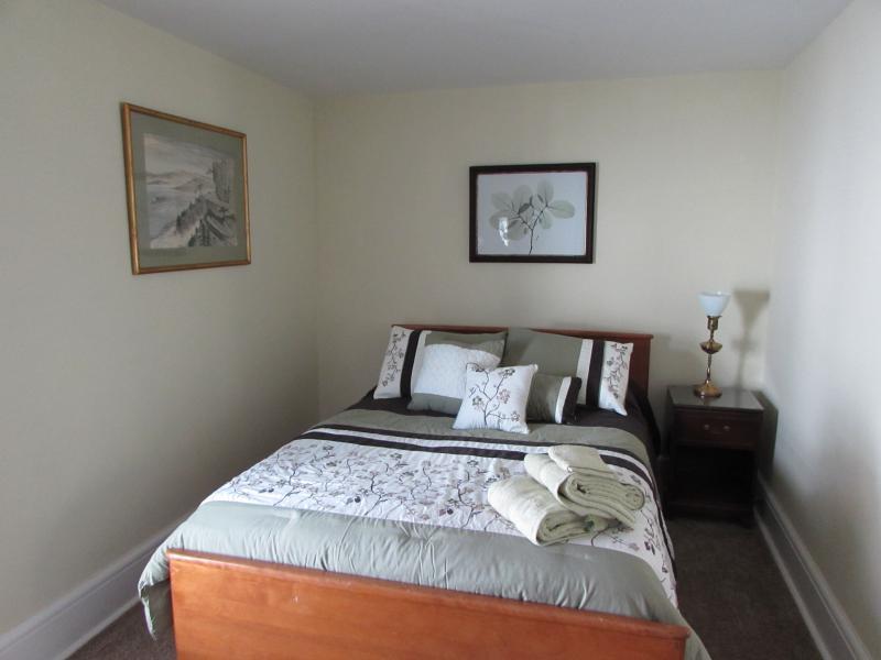 Chambre 3 - lit double