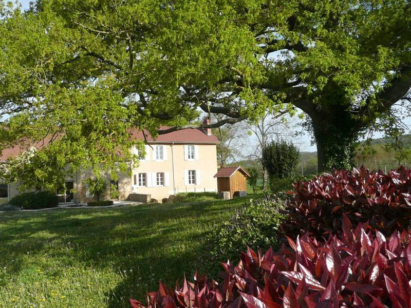 Mill of Verlus, holiday rental in Segos