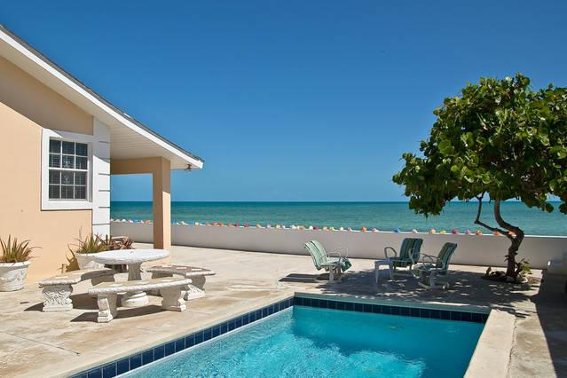 Spectaclar, Breath-Taking Views of Ocean Front Villa -Steps to the Ocean - Ocean Paradise!