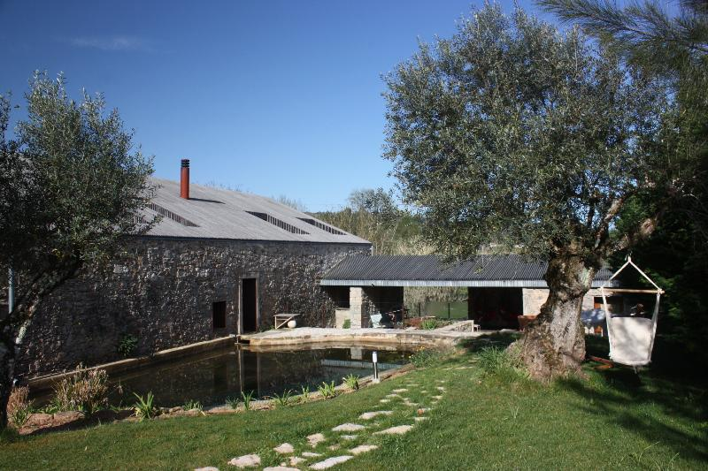 Acquavilla House, holiday rental in Olival