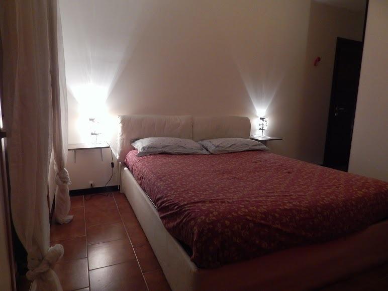 BILOCALE PER BREVI PERIODI, location de vacances à Borgolavezzaro