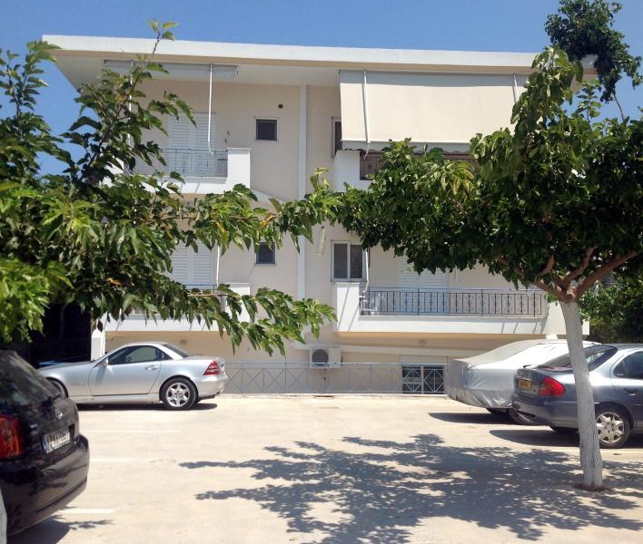 Ocean Apartments - 1 Bedroom, location de vacances à Kato Assos