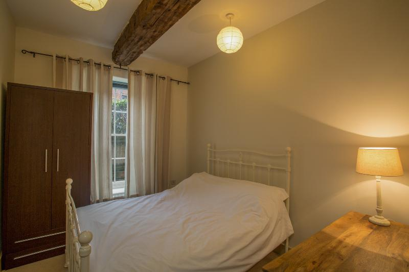Second bedroom at Quayside