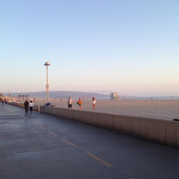 Redondo Beach / Hermosa Beach, holiday rental in Lawndale