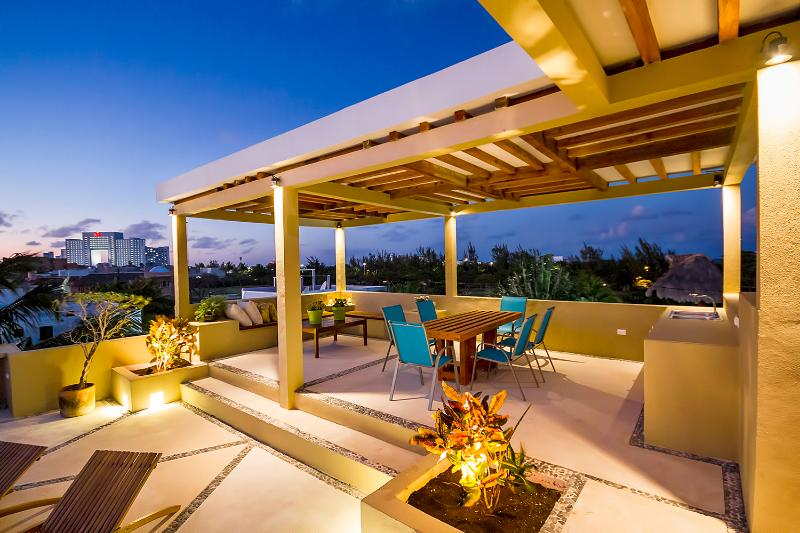 Villa Bonita Cancun, holiday rental in Cancun