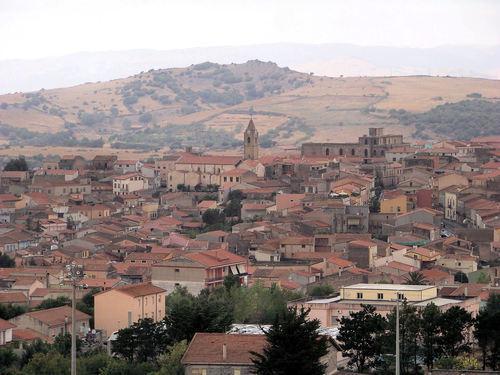 Furnished apartment in Sardinia, location de vacances à Bonorva