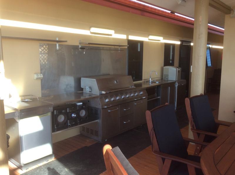 The Alfresco Kitchen
