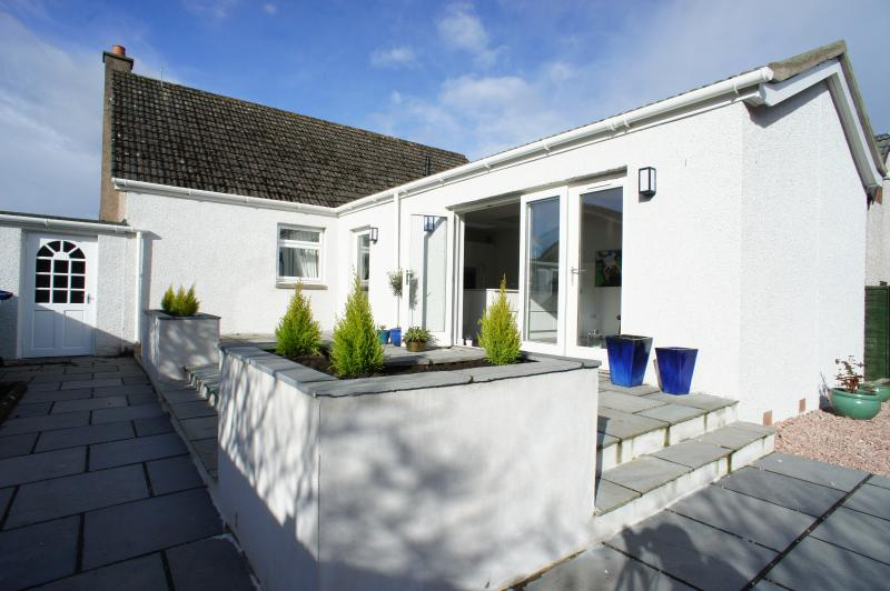 Stunning two bedroom house in St. Andrews close to the East Sands and St. Andrews Harbour