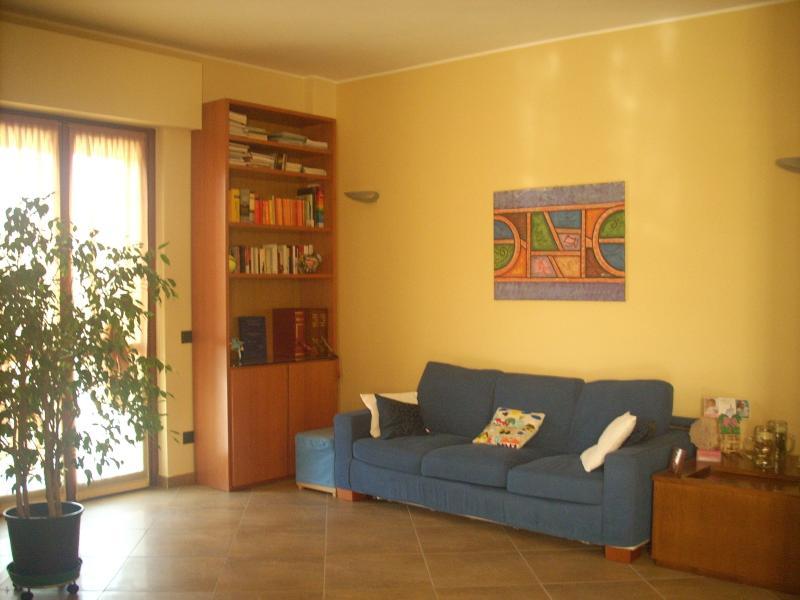 APPARTAMENTO EXPO, holiday rental in Cornaredo