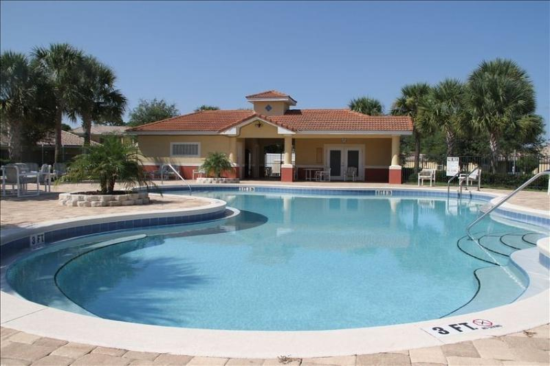 The Ultimate Florida Vacation, vacation rental in Poinciana