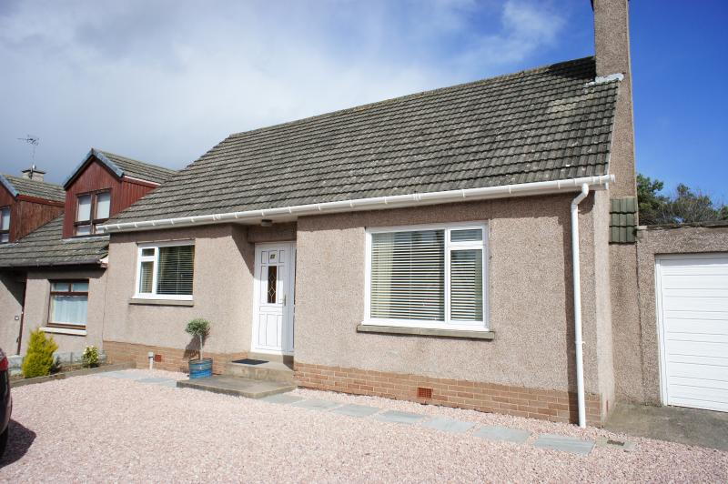 Stunning two bedroom house in St. Andrews close to East Sands and St. Andrews Harbour