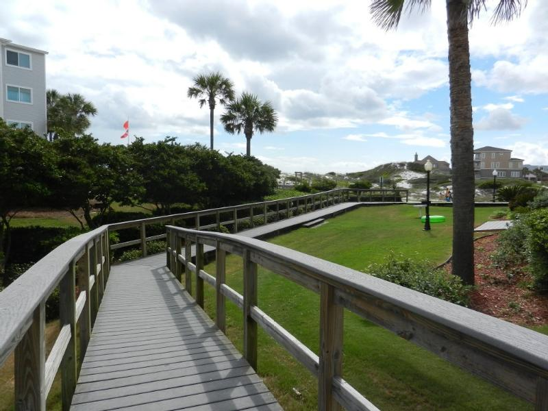 Beach Access Walkways