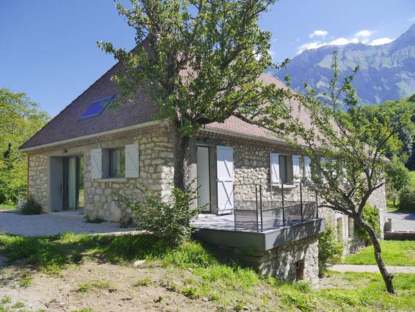 Gites Du Grand Ferrand, holiday rental in Les Cotes-de-Corps