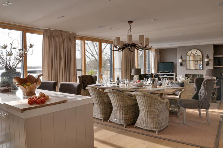 Unrivalled luxury in The Cotswolds