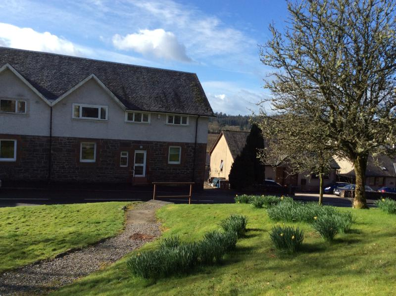 Holiday Apartment, holiday rental in Stirling