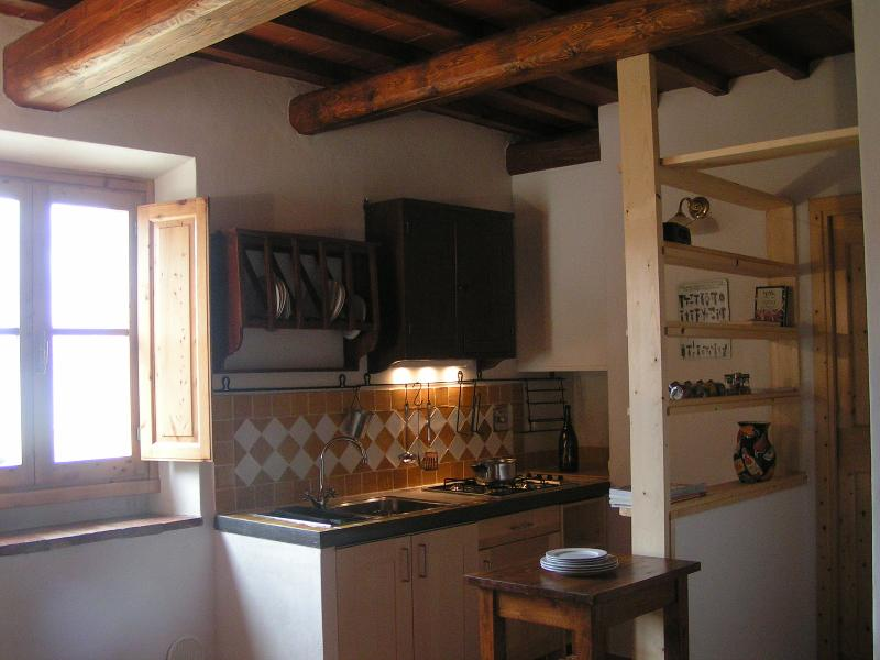 Florence nearby country house, vacation rental in Pontassieve