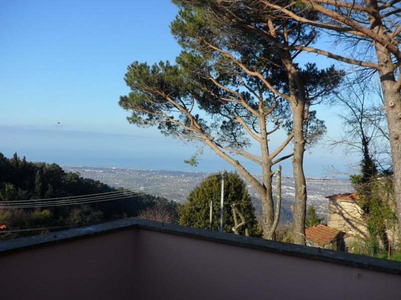 La Culla, vacation rental in Monteggiori