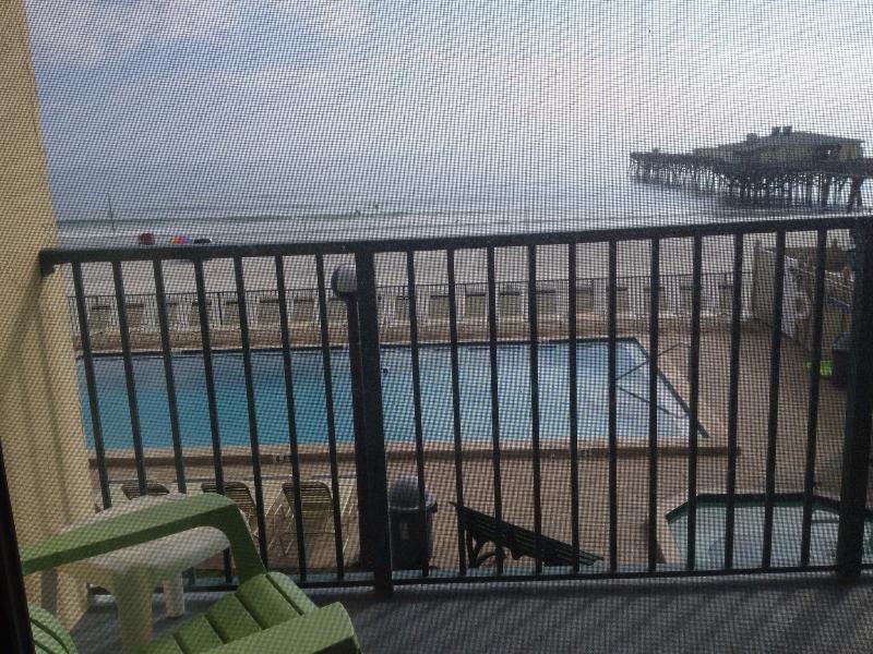 SUNGLOW RESORT, holiday rental in Daytona Beach