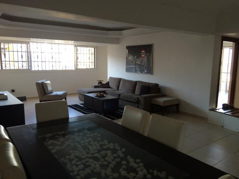 elegant and centrical apartment, vacation rental in Santo Domingo
