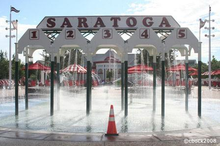 Disney's Saratoga Springs!!!!