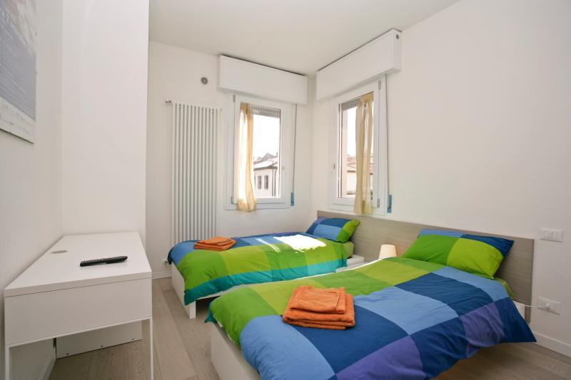 Venice Residence Elisabeth - First Floor Right, alquiler vacacional en Mestre