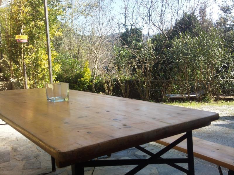 appartamento, holiday rental in Orbicciano